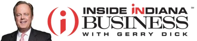 Ben's Ranch Founder Brose McVey is featured on Inside Indiana Business.