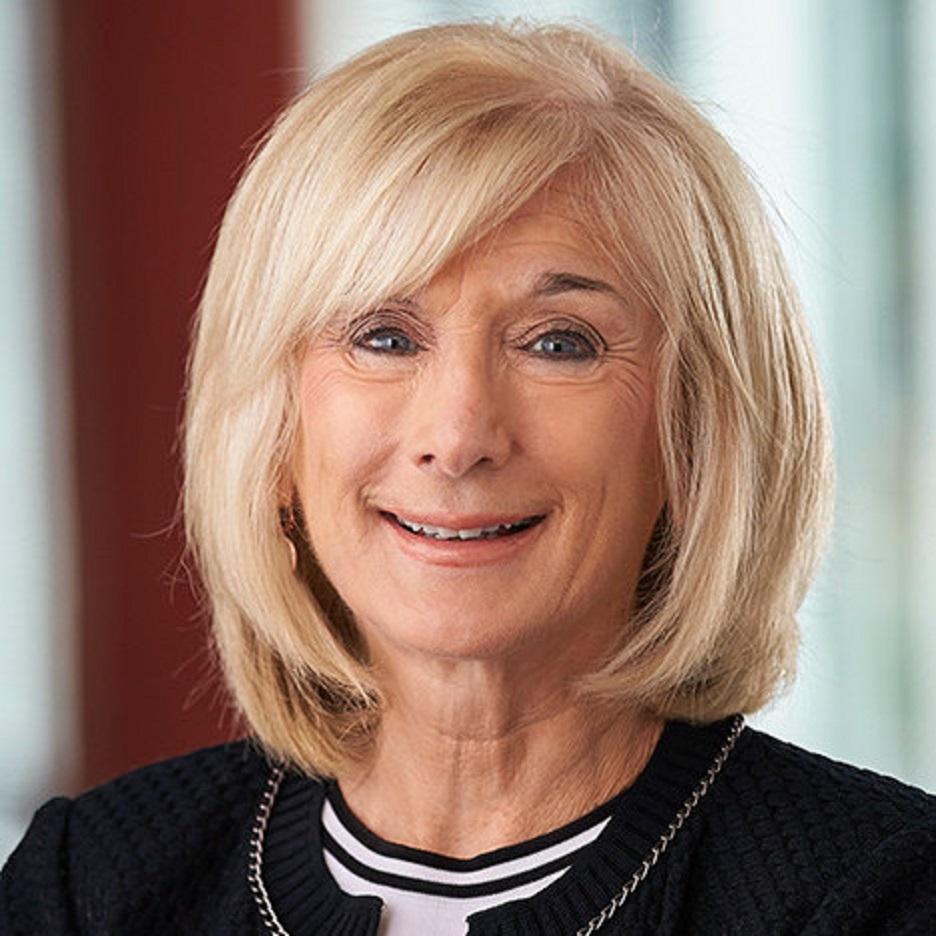 Carol D'Amico for IBJ